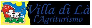 Agriturismo Villa di Là